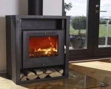 wood burning stove advice the Asgard 6kW Danish wood burning stove