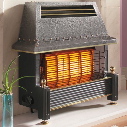 The HomeFire Shop Consumer Guide Falvel Regent outset Gas Fire