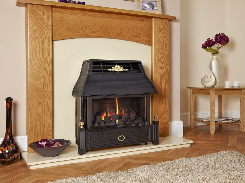 Lpg Gas Fire Review