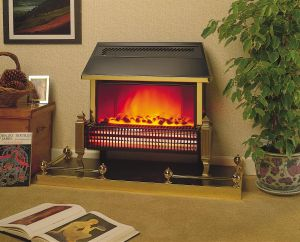 electric fire reviews the dimplex lymington