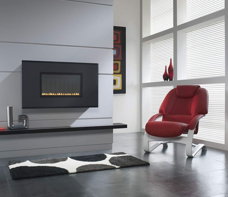 The HomeFire Shop Guide EKO 5070 Catalytic Gas Fire