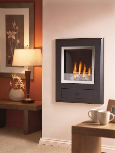 The HomeFire Shop Consumer Guide Falvel Finesse Hole in the Wall Gas Fire