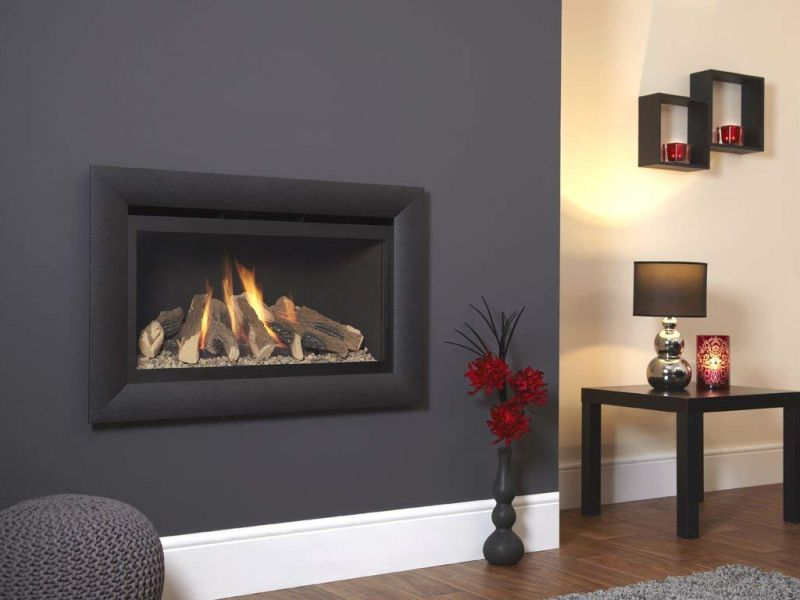 The HomeFire Shop Consumer Guide Flavel  Rocco Balanced Flue Gas Fire