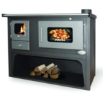 Wood Burning Range Cookers