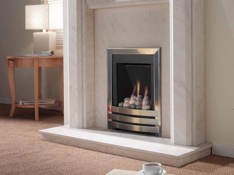 The HomeFire Shop Consumer Guide Flavel Windsor inset Gas Fire
