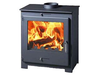 The home fire shop wood stove reviews 5kW budget istove