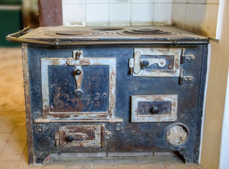 Wood-burning stoves: What do the new rules mean for your stove an old stove